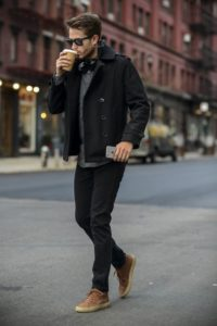 america men winter autumn fashion