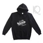 adventure begins hoodie design