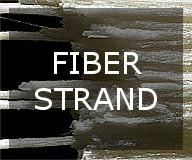 bamboo fiber strand detail t-shirt
