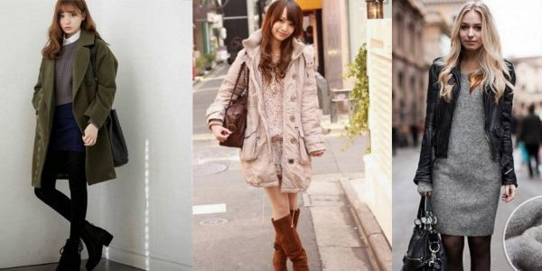 fashion difference between korean japanese american