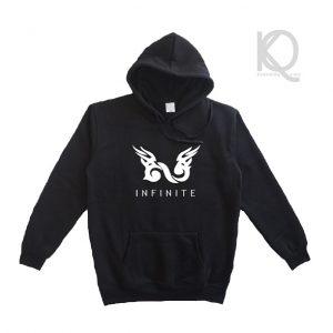 hoodie infinite kpop