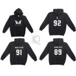 hoodie infinite kpop 2