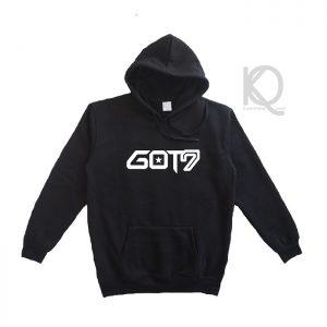 hoodie kpop got7