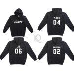 hoodie kpop got7 02