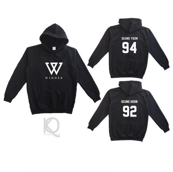 hoodie kpop winner 1