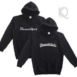 hoodie quote beautiful