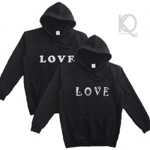hoodie quote love
