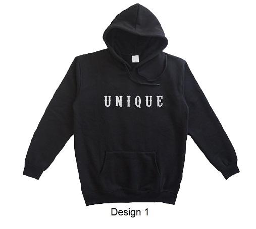 hoodie quote unique design 1
