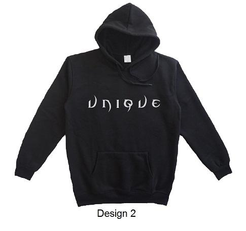 hoodie quote unique design 2