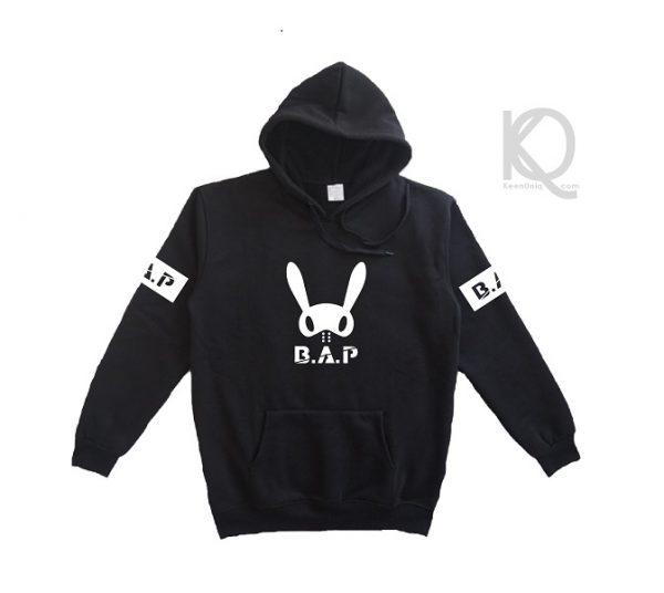 kpop bap hoodie