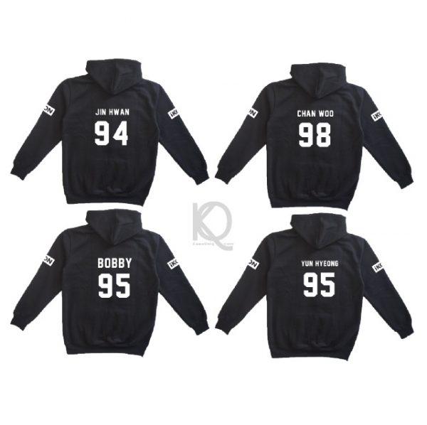 kpop ikon hoodie 03