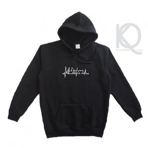 music passion hoodie design
