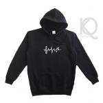music lover hoodie design