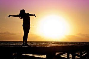 Optimism: think back