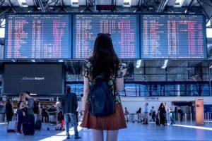 optimism through traveling